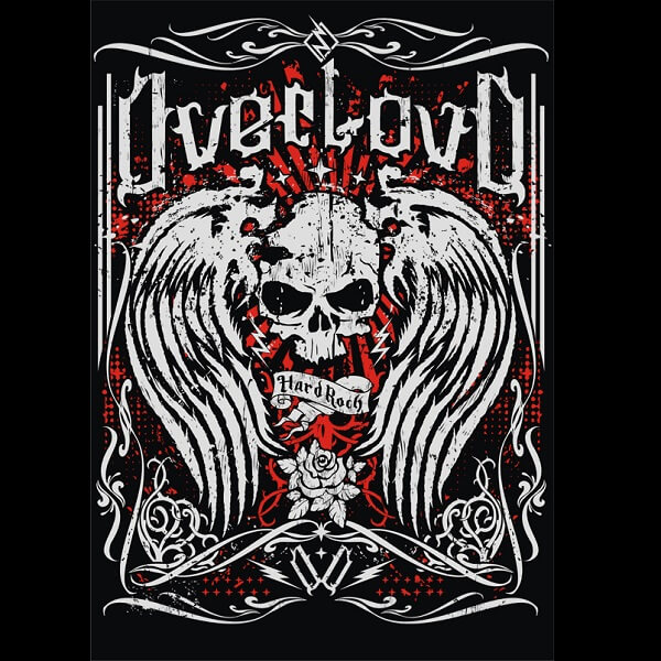 Overloud Rojo. copia